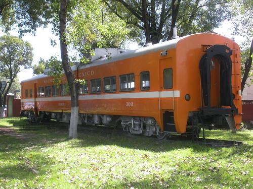 Ferrocarriles Nacionales de México