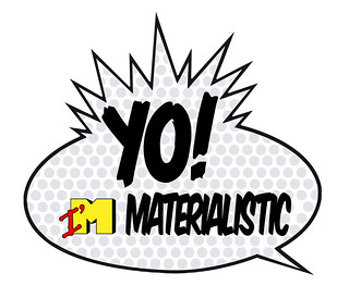 YO! Material | by This Is My Name.