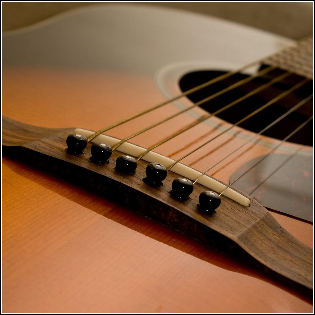 16/365 Guitar