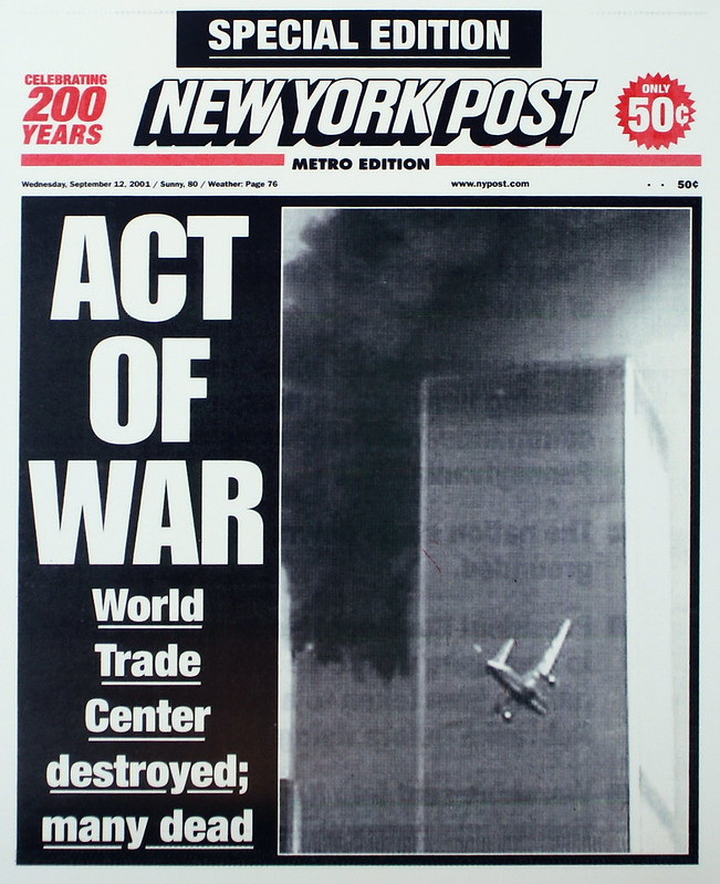 New York Post,  New York, N.Y.