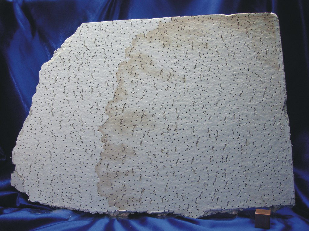 Asbestos Ceiling Tile Panel | Many requests have been receiv