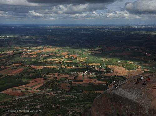 beautiful trek nikon view bangalore mahesh 18105 shivaganga d90 tumkur dobasapete