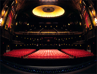 Alabama Theatre / Alabama Theater / Birmingham | by Bahman Farzad