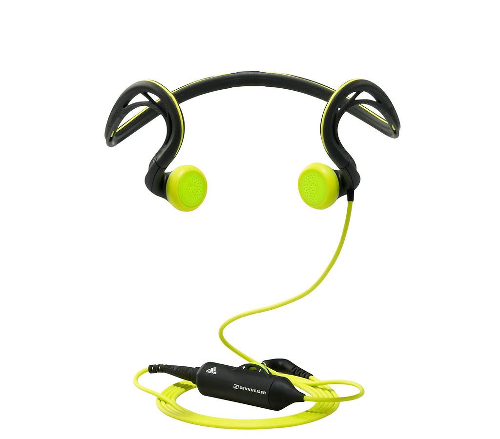 Sennheiser Adidas Sports Earphones   CX 680   PMX 680   OMX 680   MX 680