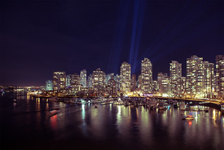 Yaletown | by caseyyee