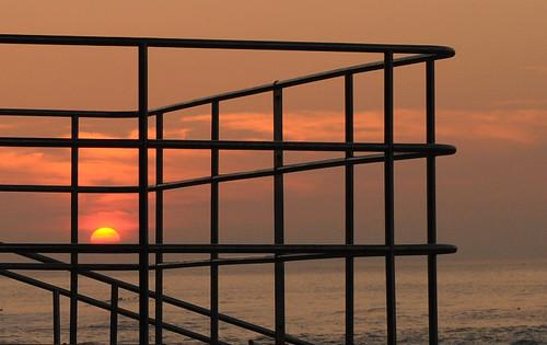 sunset hawaii oahu sunsetbeach cloudsstormssunsetssunrises