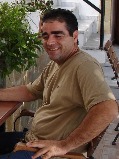 2006-07-03 Chora Sfakion - Crete - Greece - Europe 045