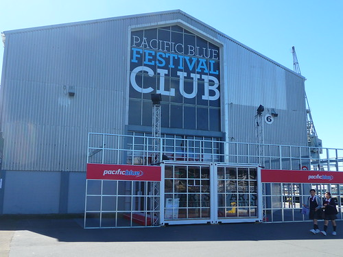 Festival Club | by Christchurch City Libraries