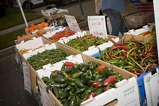 Modesto Certified Farmers Market | by modestofarmersmarket