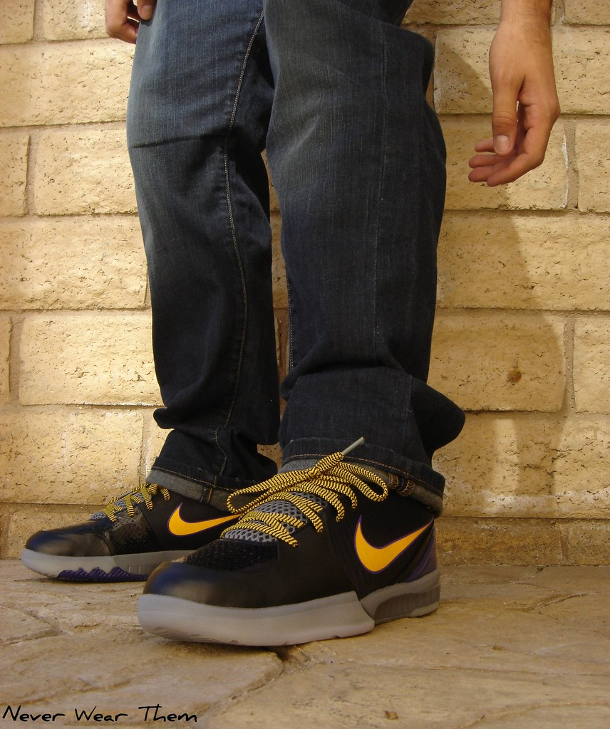 sneakers for cheap 8eb78 87e14 ... Nike Zoom Kobe IV 4 Carpe Diem   by Never Wear Them