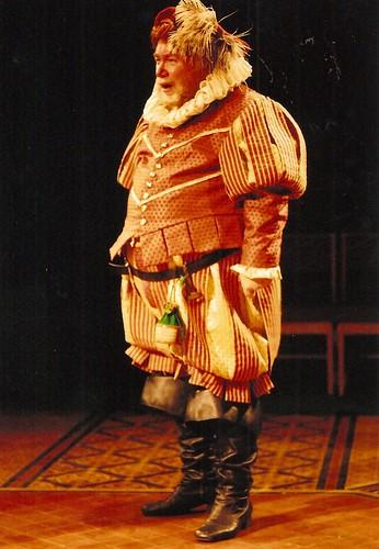 A Christmas Carol (2005)   Fords Theatre