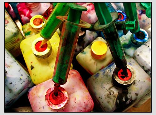 Farbkonserven