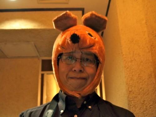 MARUYAMA Takahiro  (Director of YAMANAKAKO Public Library)