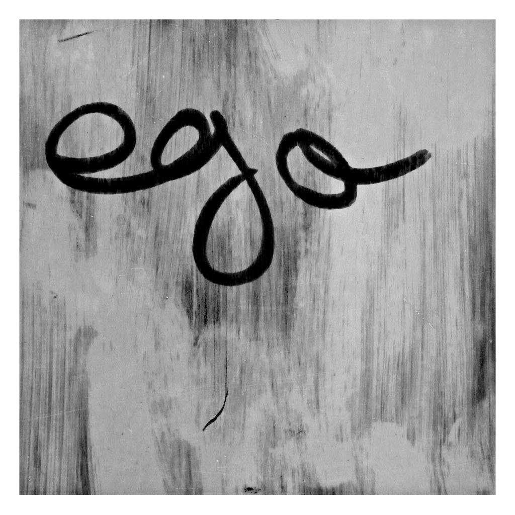 ego | Celine Nadeau | Flickr