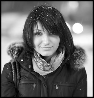 Anya Portrait | thesalisburyhome | Flickr
