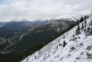Banff Gondola | by afcone
