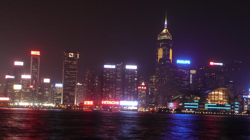 Hong Kong 2 093