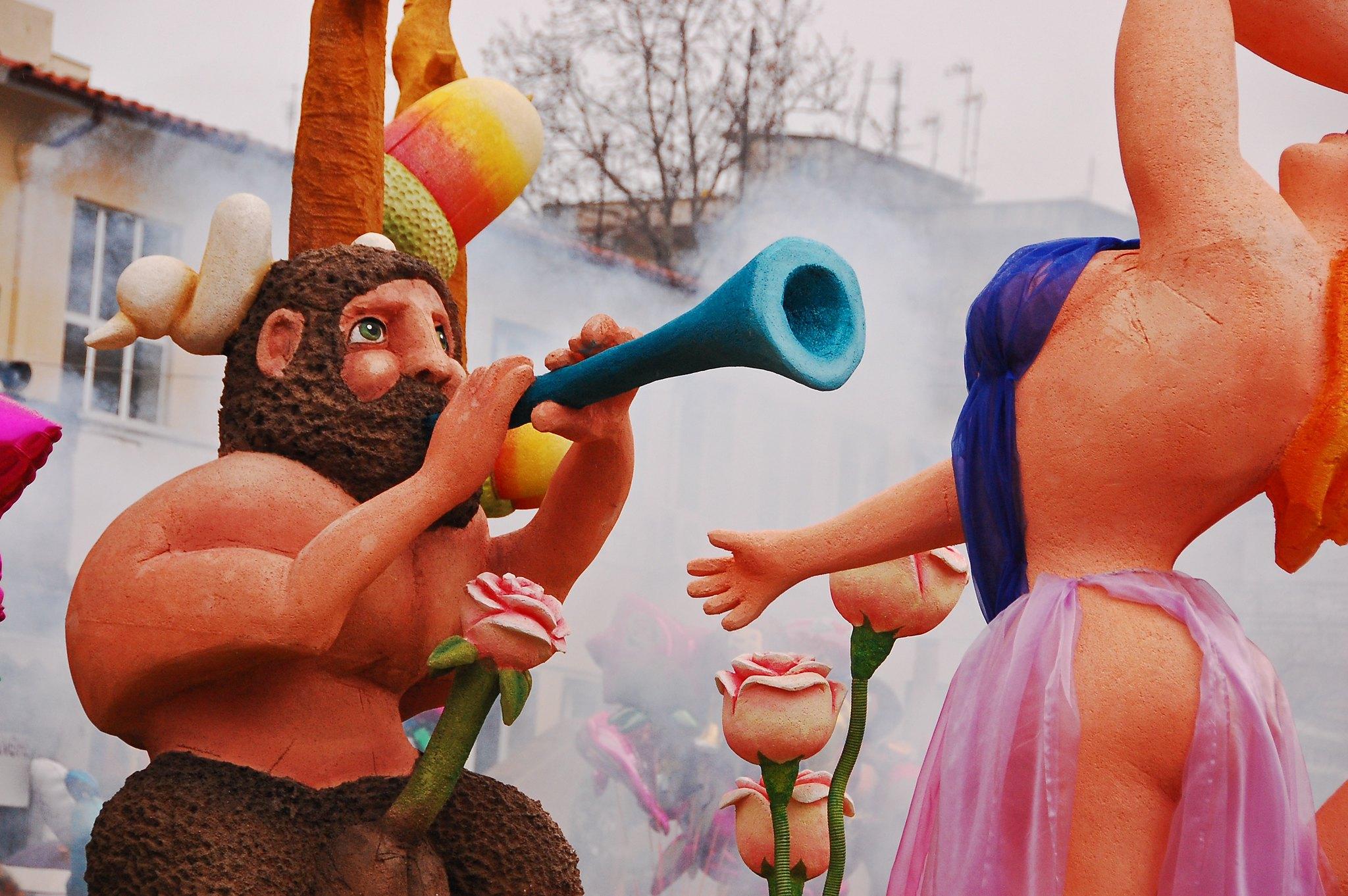 carnival passion
