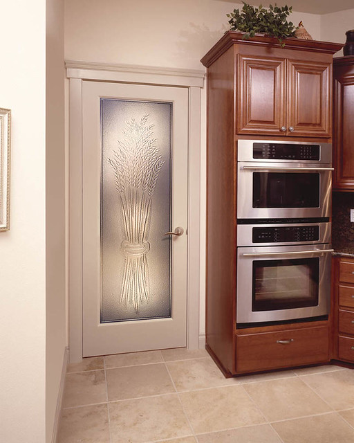 Harvest Casting Kitchen Pantry Door- SIGNAMARK Interior Do ...