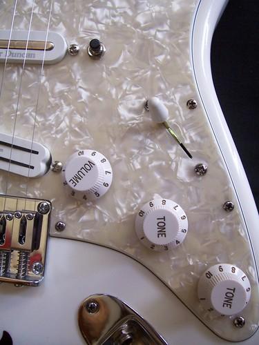Harb scrt-1 | by Sócrates el Guitarrista