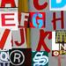suriname alphabet
