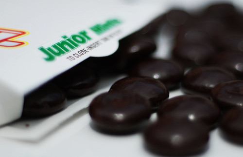110/365: Junior Mints | by Mark Bonica