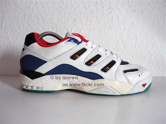 90 adidas tennis shoes