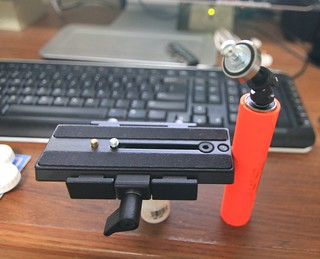 DIY Stabilizer Gimbal | by Missile Mike