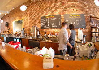 Stumptown Coffee Roasters | by ChrisDag