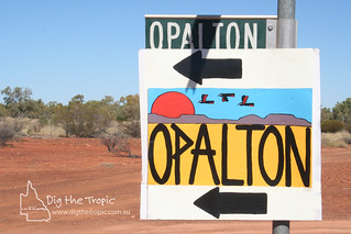 Opalton | by Dig the Tropic