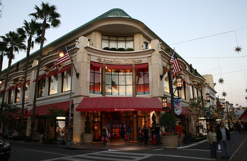 American Girl Place (Doll Store) | by Prayitno / Thank you for (12 millions +) view