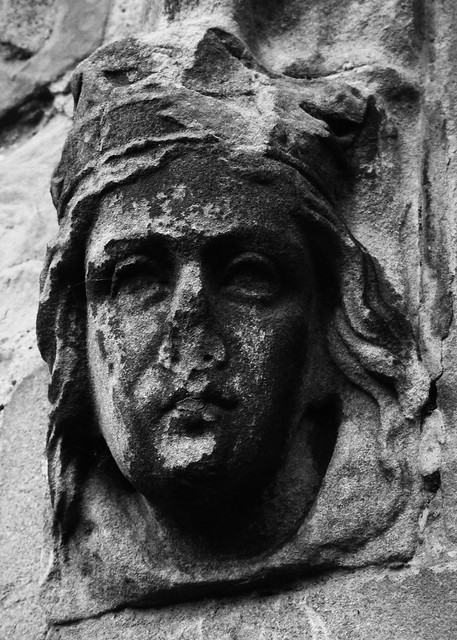 Church Carvings 2
