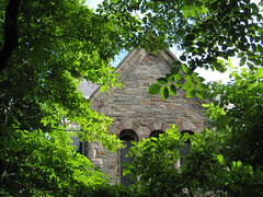 First Church, Summer