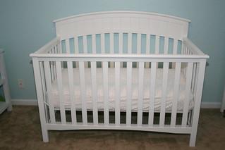 crib   by Nathan & Jenny