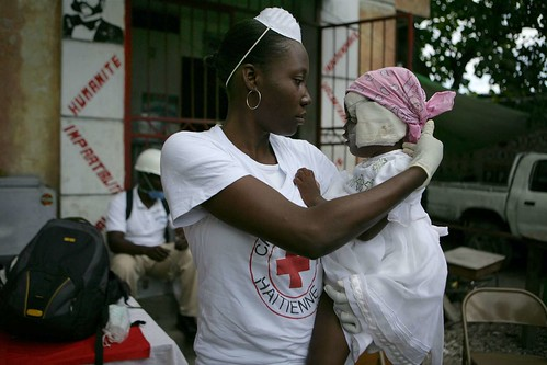 Haiti Earthquake 2010 | by American Red Cross