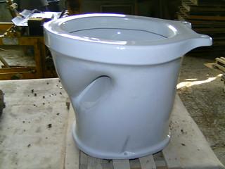 Georgia ceramic toilet UDD_1