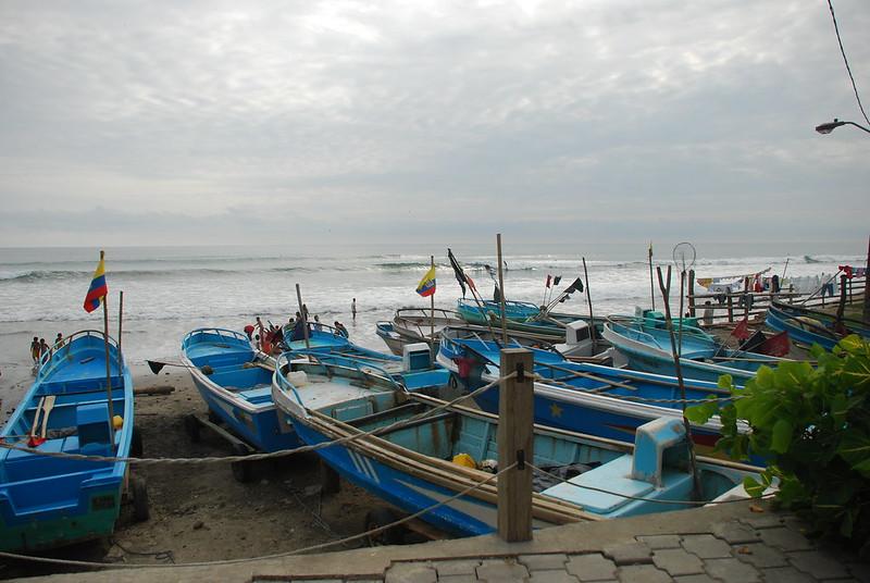 Santa Elena Playa de la Entrada