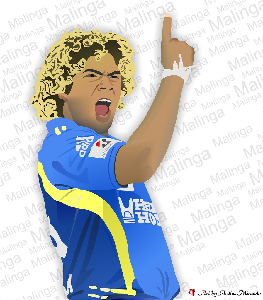 Malinga Roar Like A Lion Malinga Roar Like A Lion Flickr
