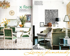 Inspiration: Living glamorously | by ishandchi