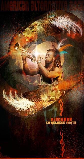 Rock Star Band Poster Alternative Rock Band Poster Namm Flickr