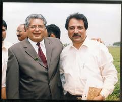 Chairman Rice Exporters Association of Pakistan (REAP) Mr