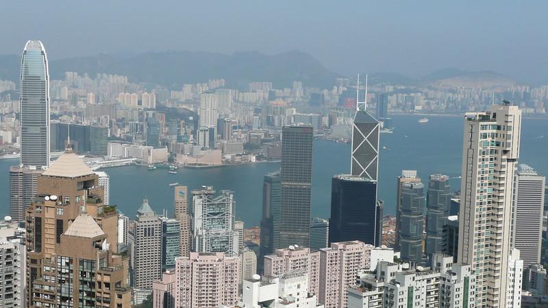 Hong Kong 2 043
