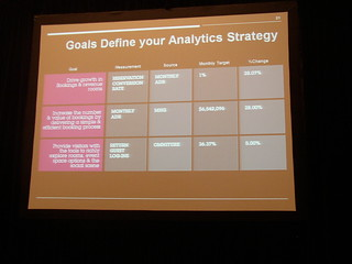 Analytics Action Plan Slide 3 | by Bruce Clay, Inc