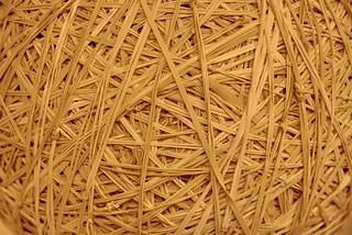 rubberband ball | by Dan Chandler