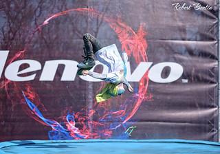 fly over Lenovo