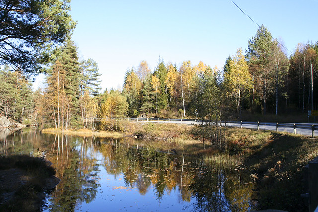 Fjell_Bru 1.4, Østfold, Norway