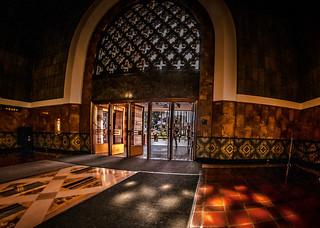 LA Union Station | by richham14 - (Mr Cubs}