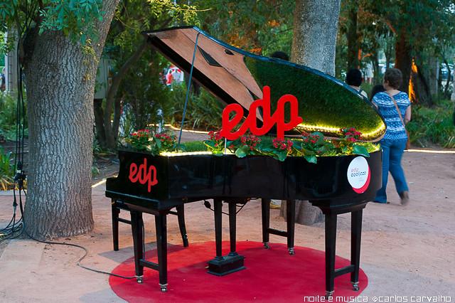 João Gil - EDP Cool Jazz '15