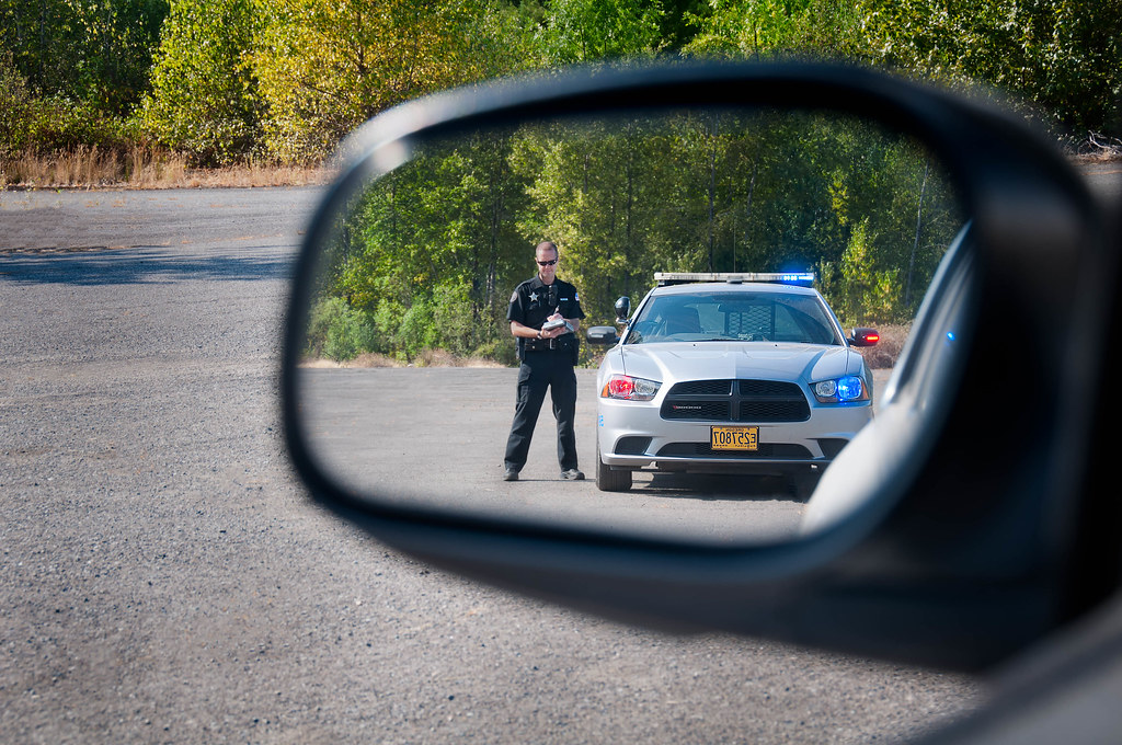 License, Registration and Insurance