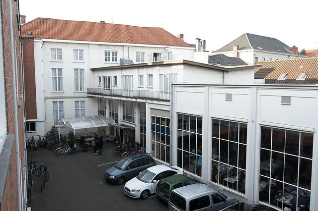 Garenmarkt Residence